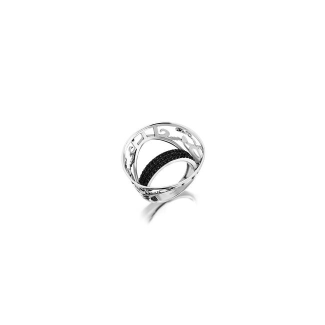 Uniq Design - Gümüş Aşk ve Dünya Yüzük