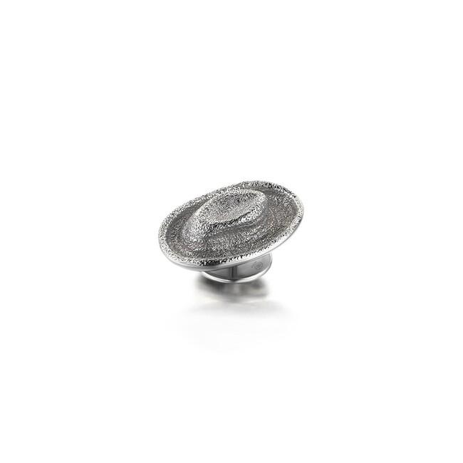 Sabancı Collection - Gümüş Avni Lifij Şapka Pin