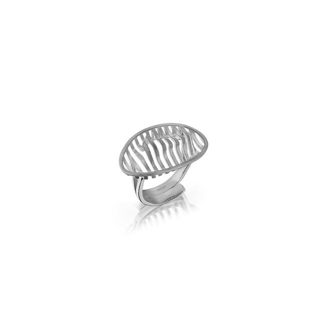 Sabancı Collection - Gümüş Avni Lifij Şapka Yüzük