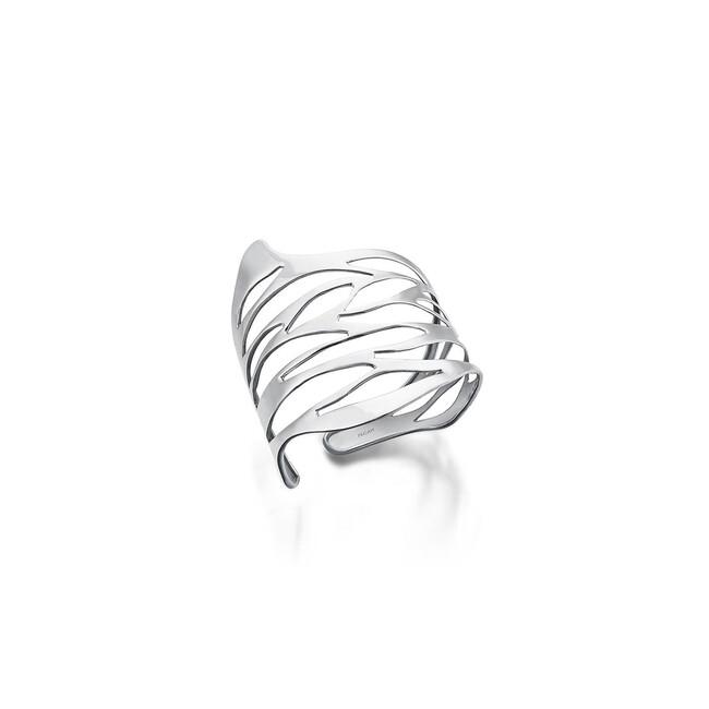 Uniq Design - Gümüş Okyanus Bileklik