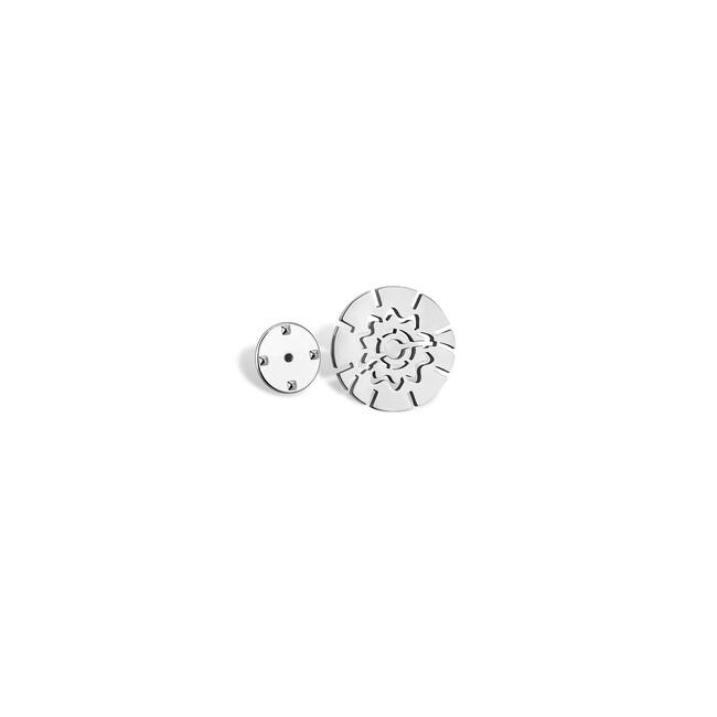 Uniq Design - Gümüş Pegah Pin